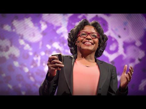 リサ・ダイソン: 忘れられた宇宙時代の技術が食料の生産方法を変革する
