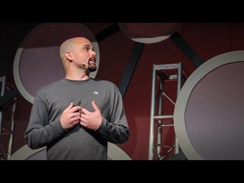 クリス・ドーマス: サイバー戦争の背後にある 0 と 1