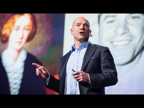アンドリュー・マカフィー: 未来の仕事は、どうなって行くだろうか?