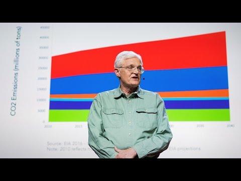 ジョー・ラシター: 気候変動の解消に向けた原子力発電の必要性
