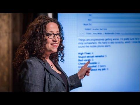 エイミー・ウェブ: 私がオンラインデートを攻略した方法