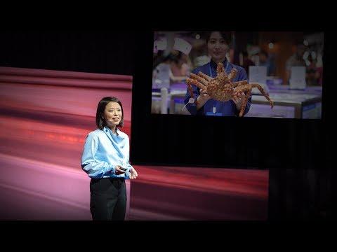 アンジェラ・ワン: 中国は買い物の未来をどう変えていくのか