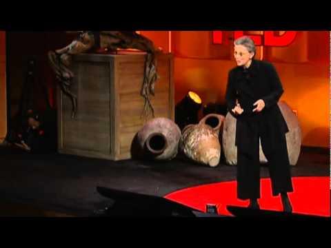 ジョアン・ハリファックス: 慈悲、そして共感の真の意義について