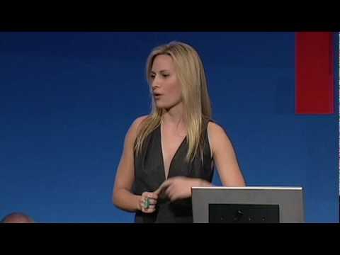 エイミー・マリンズ: 逆境から生まれる機会
