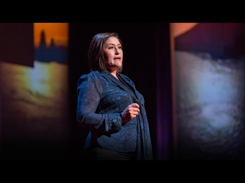 エリカ・グレゴリー: 世界には核兵器はもういらない