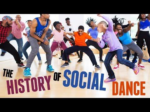 カミーユ・A・ブラウン: 25のムーブから見る、アメリカの大衆ダンスの歴史