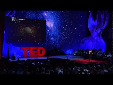 ジャナ・レヴィン: 宇宙が奏でる音