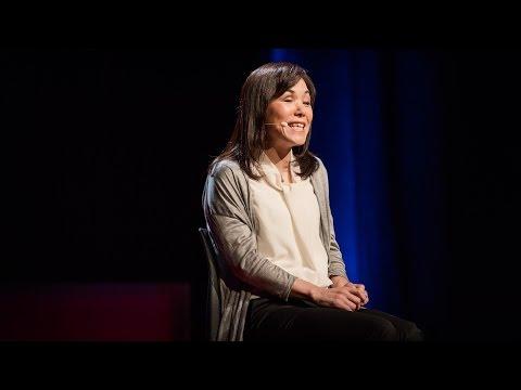 浅川智恵子: 視覚障害者が世界を自由に探索できるようにする新技術