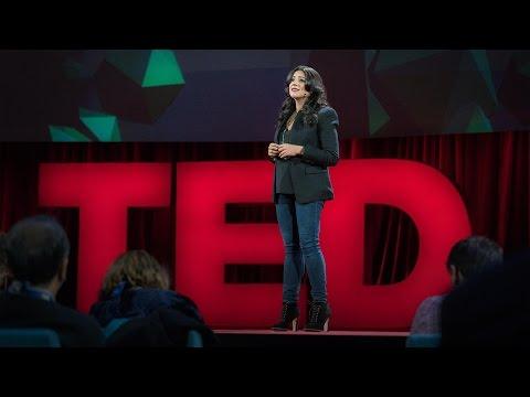レシュマ・サジャーニ: 女の子は完璧さよりも勇気を