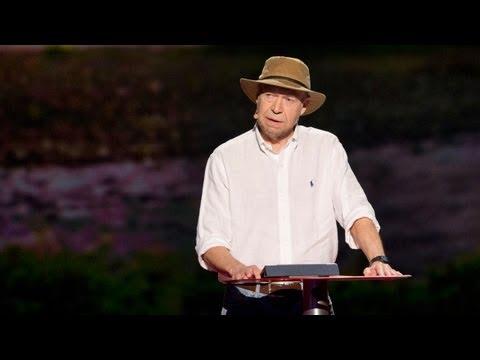 ジェームス・ハンセン: なぜ気候変動について叫ばなければならなかったか
