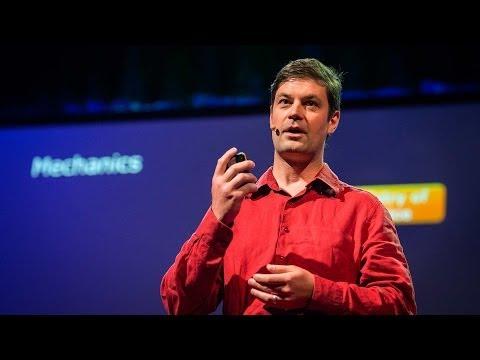 トビー・エクルズ: 投資で社会変革を