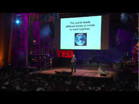 テンプル・グランディン: 世界はあらゆる頭脳を必要としている