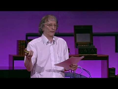 デイヴィッド・ドイチュ:説明を説明するための新しい方法