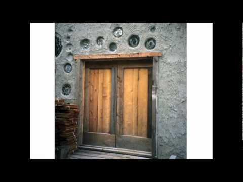 ダン・フィリップス: 再生品でクリエイティブな家づくりを