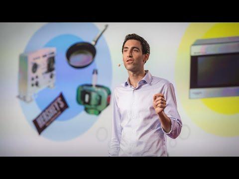 アンソニー・ゴールドブルーム: 機械に奪われる仕事 ― そして残る仕事