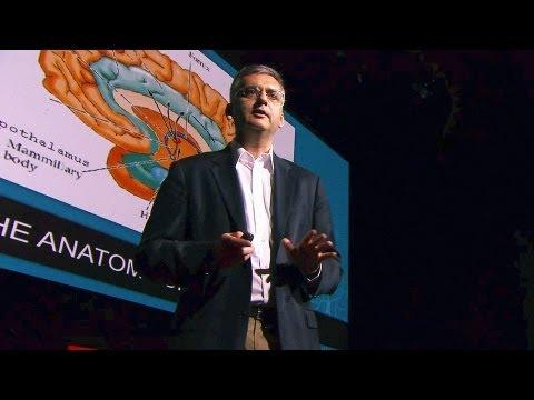 アンドレス・ロザーノ: パーキンソン病、うつ病を消せるかもしれないスイッチ