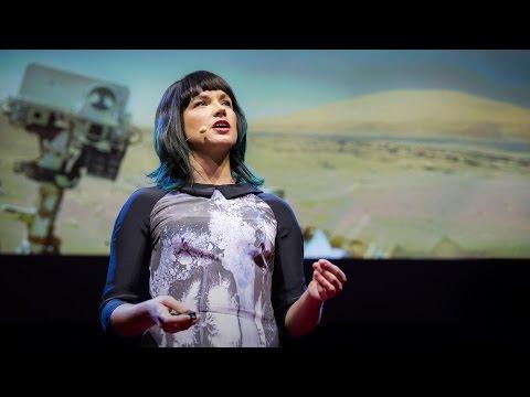 ルシアン・ウォーコウィッチ: 火星は予備の地球ではない