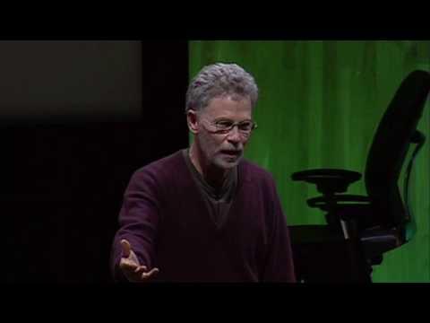 グレゴリー・ストック: 進化こそが人類