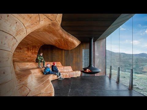 マーク・クシュナー: あなたが作る建築の未来