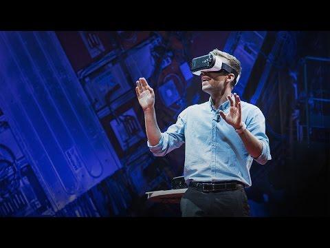 マイケル・ボデカー: 仮想ラボが科学の授業を変える!