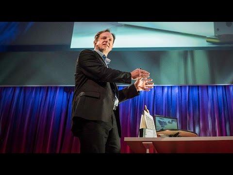 ハラルド・ハース: 無線インターネット通信の画期的な新手法