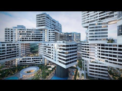 オーレ・シェーレン: 優れた建築が語る物語