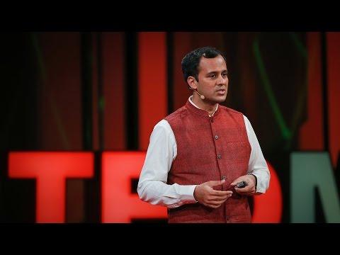 ラマナン・ラクシュミーナラヤン: 迫り来る抗生物質の危機