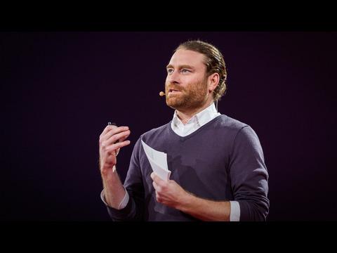 クリス・ミルク: 仮想現実が究極の感情移入マシーンを作り出すまで