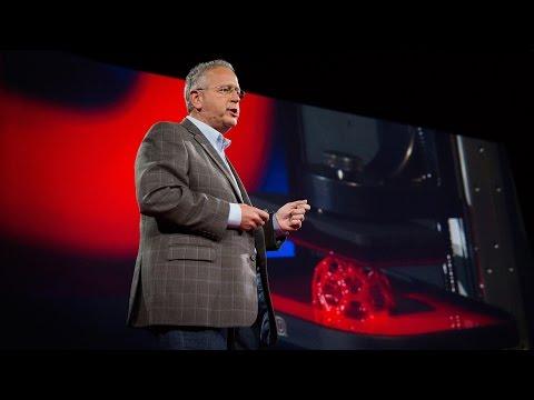 ジョゼフ・デシモン: 3Dプリンターを100倍高速化する技術