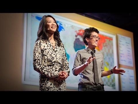 ジェニ・チャン、リサ・ダゾルス: 世界のLGBTの生活とは