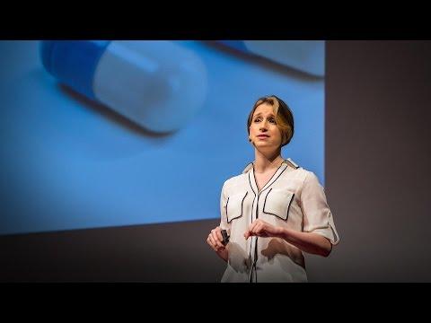 レベッカ・ブラックマン: 薬でうつ病やPTSDを予防することは可能か?
