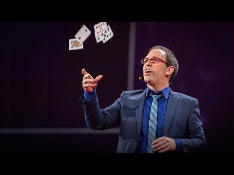 ヘルダー・ギマレス: マジックでたどる「偶然」を探す旅