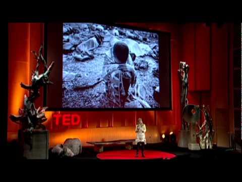 ジャクリン・ノヴォグラッツ: 人生に打ち込むためのインスピレーション