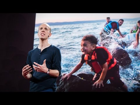 アレクサンダー・ベッツ: 崩壊しゆく難民制度を建て直そう