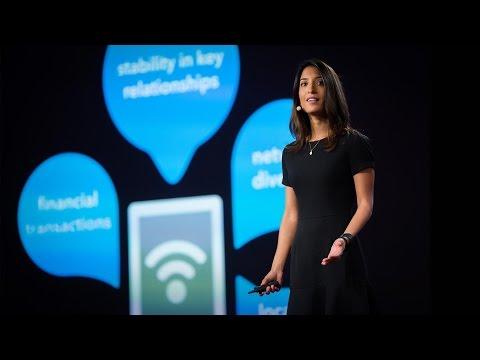 シヴァーニ・シロヤ: 信用履歴が(まだ)ない人のためのスマートローン