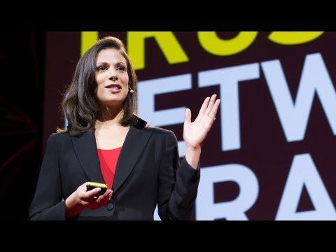 レイチェル・ボッツマン: 新しい経済の通貨:信頼