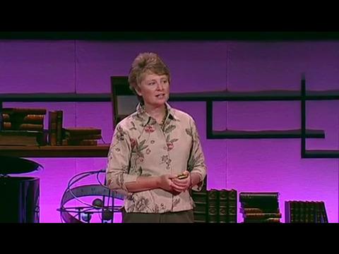 ジャニン・ベニュス: 行動するバイオミミクリー