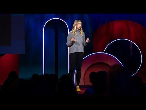 ノラ・マキナニー: 悲しみはそこから「次へ進む」ものではなく、共に歩んでいくもの - TED Talk
