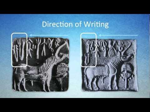 ラジェッシュ・ラオ: インダス文字のためのロゼッタ・ストーン