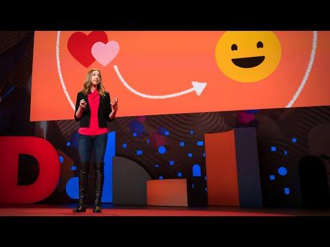 エリザベス・ダン: 人を助けることで幸せになれる ― でもそのやり方が重要 | TED Talk