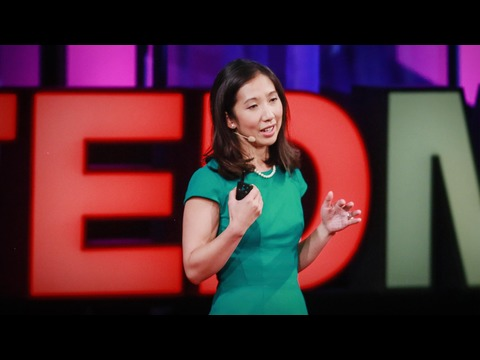 リアナ・ウェン: 医師が開示しようとしないこと