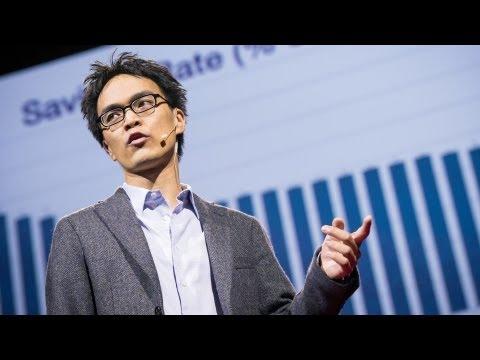 キース・チェン: 言語が貯蓄能力に与える影響