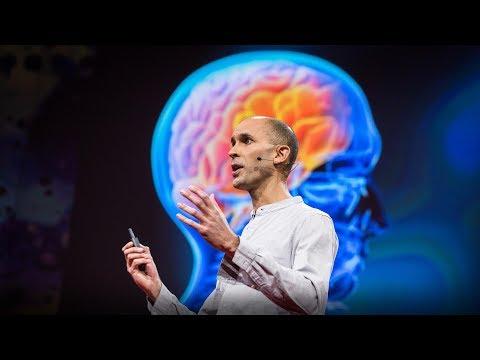 アニル・セス: 脳が「意識された現実」という幻覚を作り出す仕組み