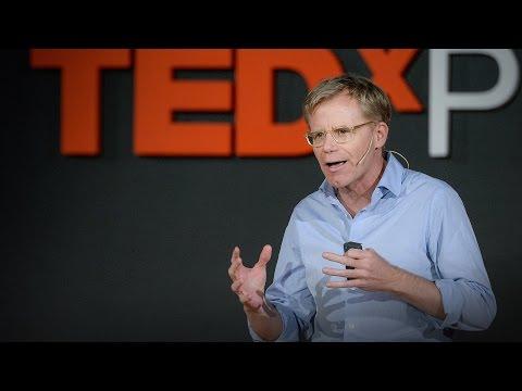 ブルース・エイルワード: 人類対エボラ、恐るべき闘いにおける勝利の戦略