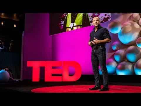 デイヴィッド・カッツ: 海洋プラスチックごみに対する驚くべき解決策