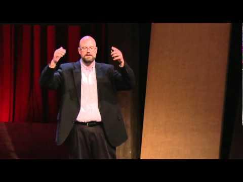 アレックス・ステッフェン: 共有可能な都市の未来