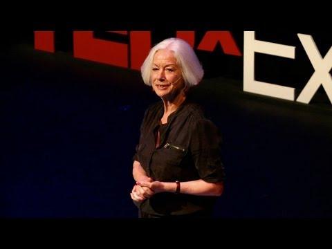 シーラ・エルワージー: 非暴力で戦う方法