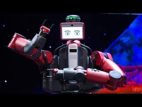ロドニー・ブルックス: なぜ、私たちはロボットに頼ることになるのか