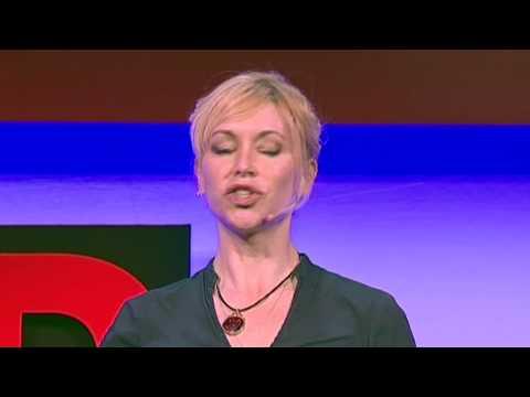 レイチェル・アームストロング: 自己修復する建築?