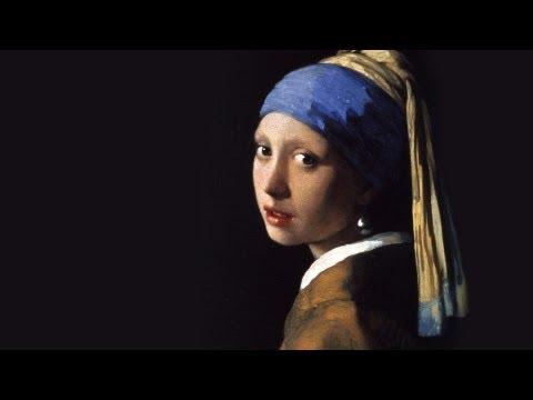 トレイシー・シュヴァリエ: 絵画に見つける物語